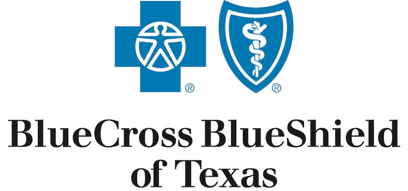 blue cross blue shield texas logo
