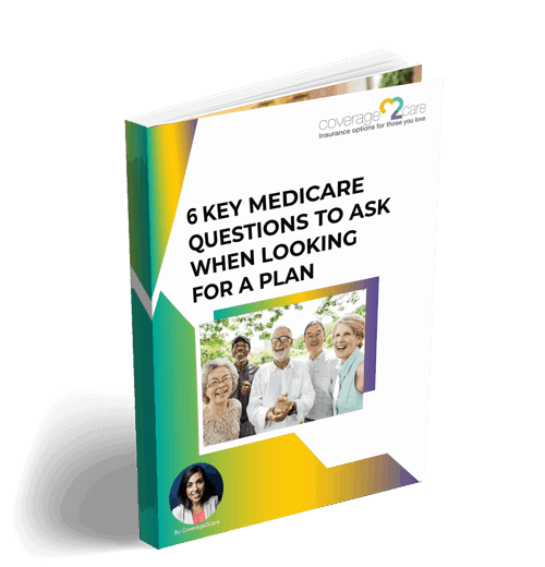 Medicare questions guide