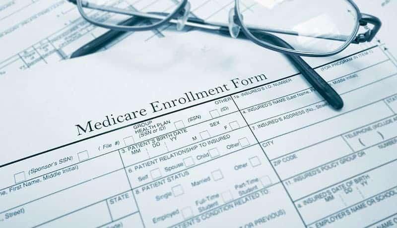 medicare enrollment in texas